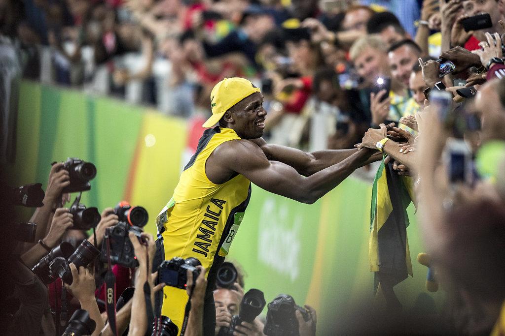 OL2016, Rio de Janeiro, Brasilien